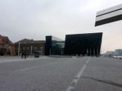 002 Copenhaga Diamantul Negru al Bibliotecii