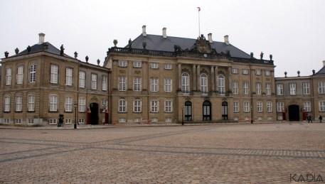 009-Copenhaga-Amaleinborg-Palatul-Regal