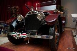 Cadillac - Type 53 1916
