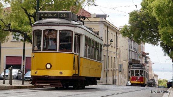 Lisabona - plimbare Alfama 03