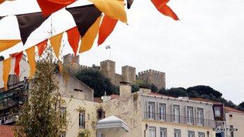 Lisabona - plimbare Alfama 06