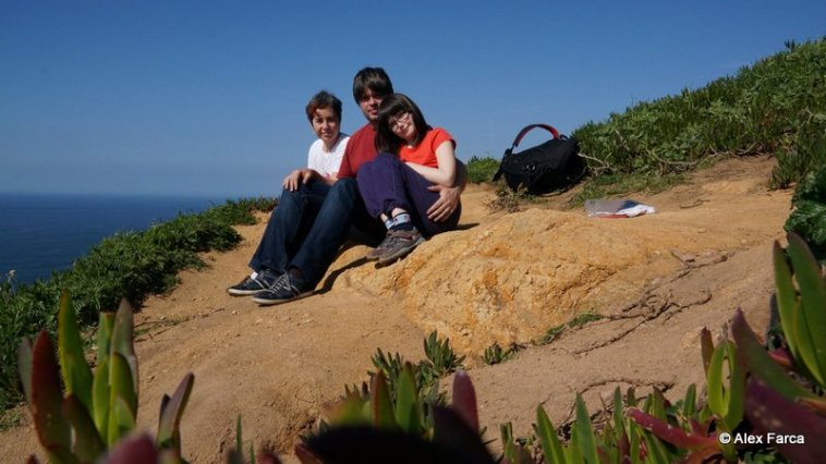 Sintra - Cabo da Roca 09