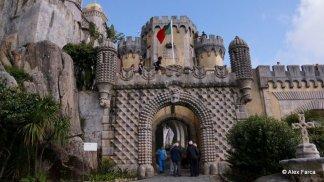 Sintra -Pena Palace 05