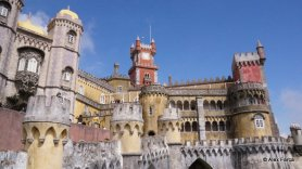 Sintra -Pena Palace 06