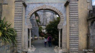 Sintra -Pena Palace 14