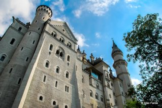 Castelul Neuschwanstein