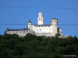 Braubach - Marksburg