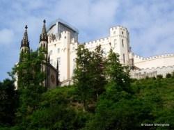 Koblenz - Castelul Stolzenfels