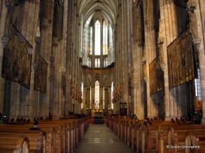 Koln Catedrala