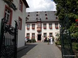 Rudesheim Muzeul Siegfried
