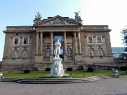 Wiesbaden - Teatrul
