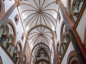 Boppard biserica Sf.Sever 1