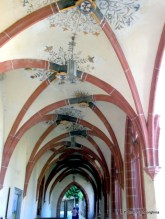 Oberwessel biserica 2