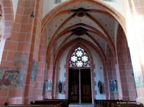 Oberwessel biserica 3
