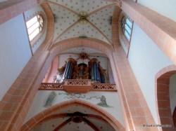 Oberwessel biserica 9