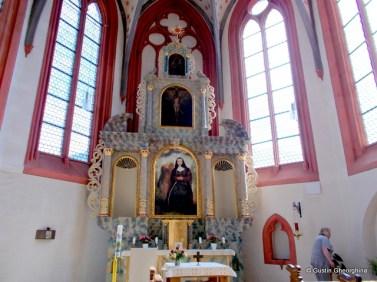 Oberwessel capela 3