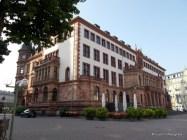 Schlossplaz Vechea Primarie