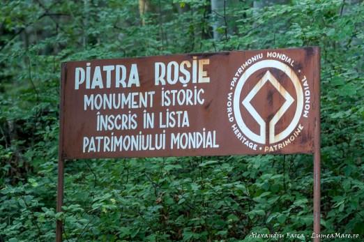 Halal panouri pentru un monument UNESCO