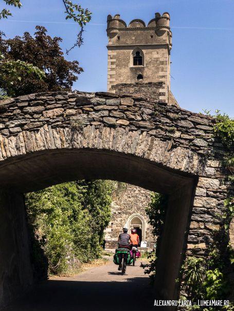 Cu bicicletele prin Wachau