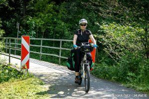 Passau - Viena pe biciclete