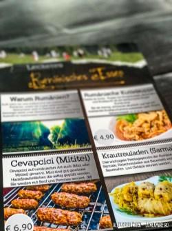 Grein - restaurant romanesc
