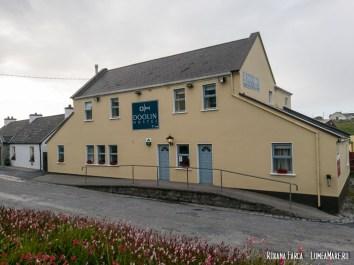 Doolin Hostel, Irlanda