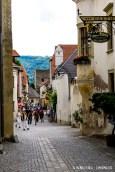 Durnstein, Wachau