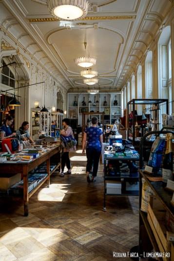 Supersense Viena - magazin și cafenea