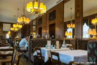 Café Landtman Viena