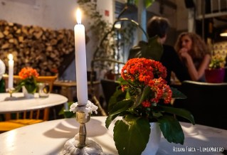 Cafe Burggasse 24