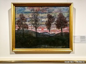 Belvedere - Egon Schiele