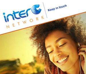 featured web design project InterC