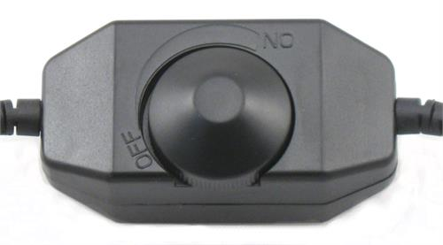 3way Rotary Dimmer Switch