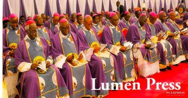 The Catholic Bishop's Conference of Nigeria