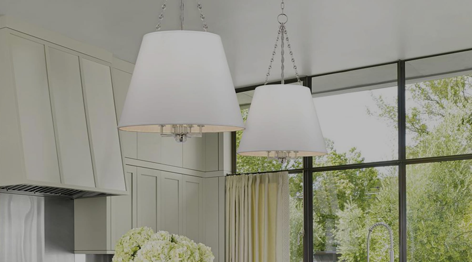 Modern Farmhouse Lighting Furnishings Looks We Love At Lumens Com