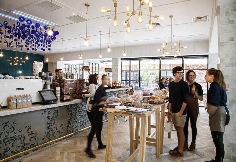 Bodrum Kitchen Lumenworks