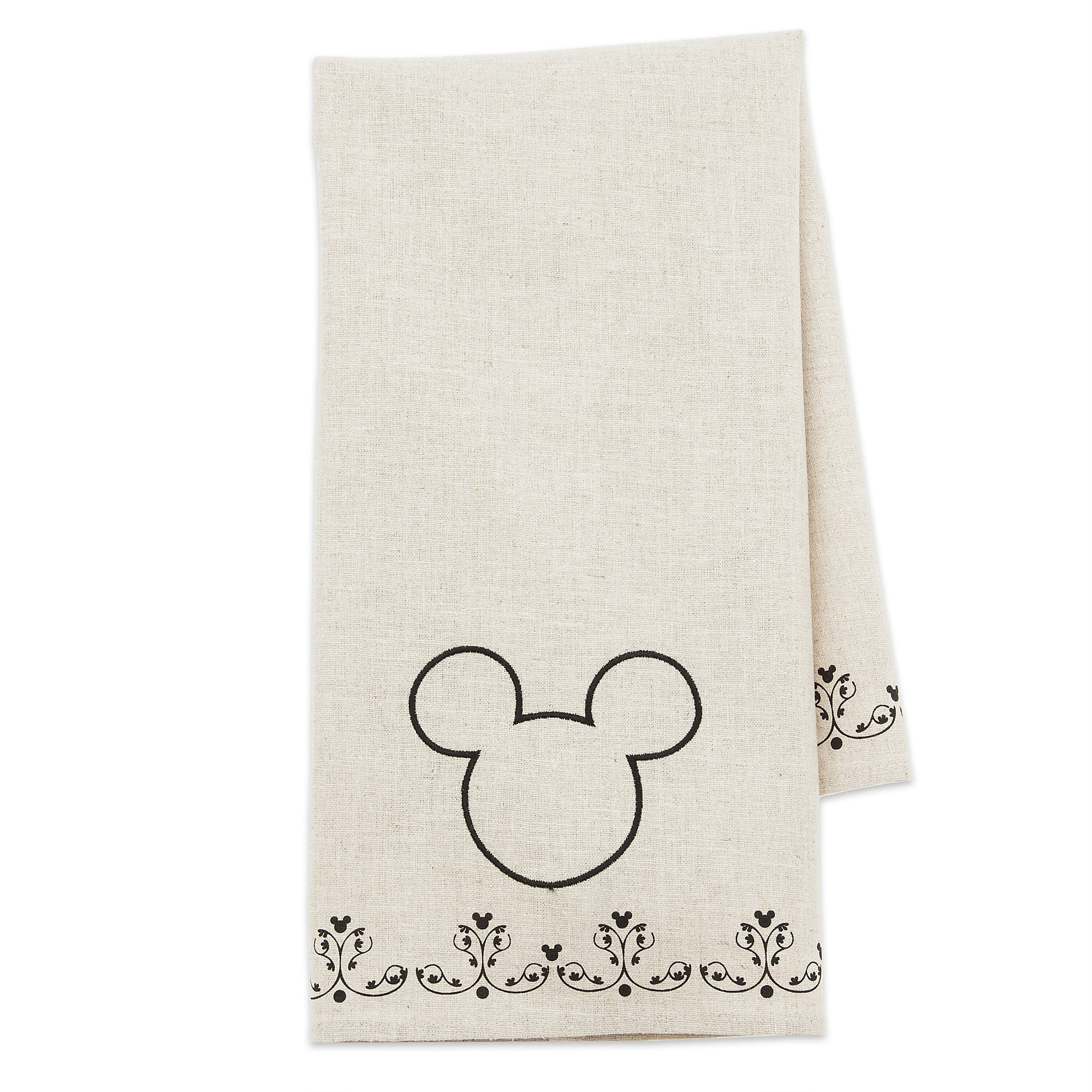 kitchen towel sink mickey mouse icon set disney shopdisney product image of 2