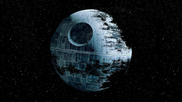 Image result for death star star wars