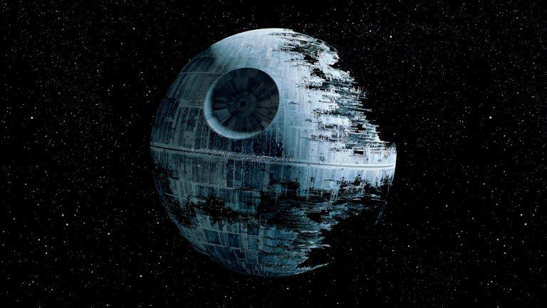 Image result for death star star wars