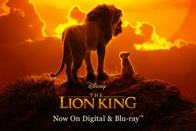Watch The Lion King 2019 Full Movie – Site Title