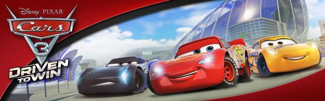 Image result for cars 3