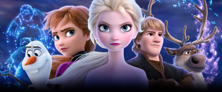 Image result for frozen II