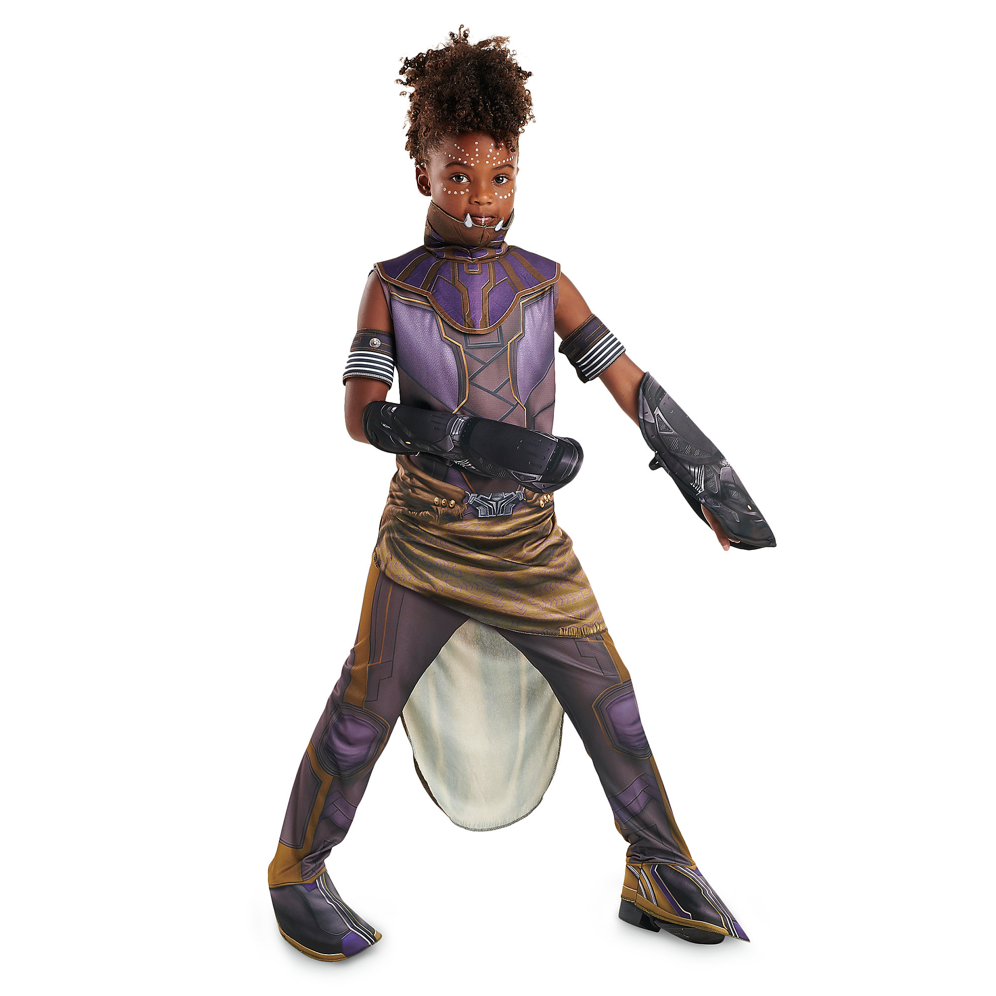 Shuri Costume For Kids By Rubies Black Panther ShopDisney