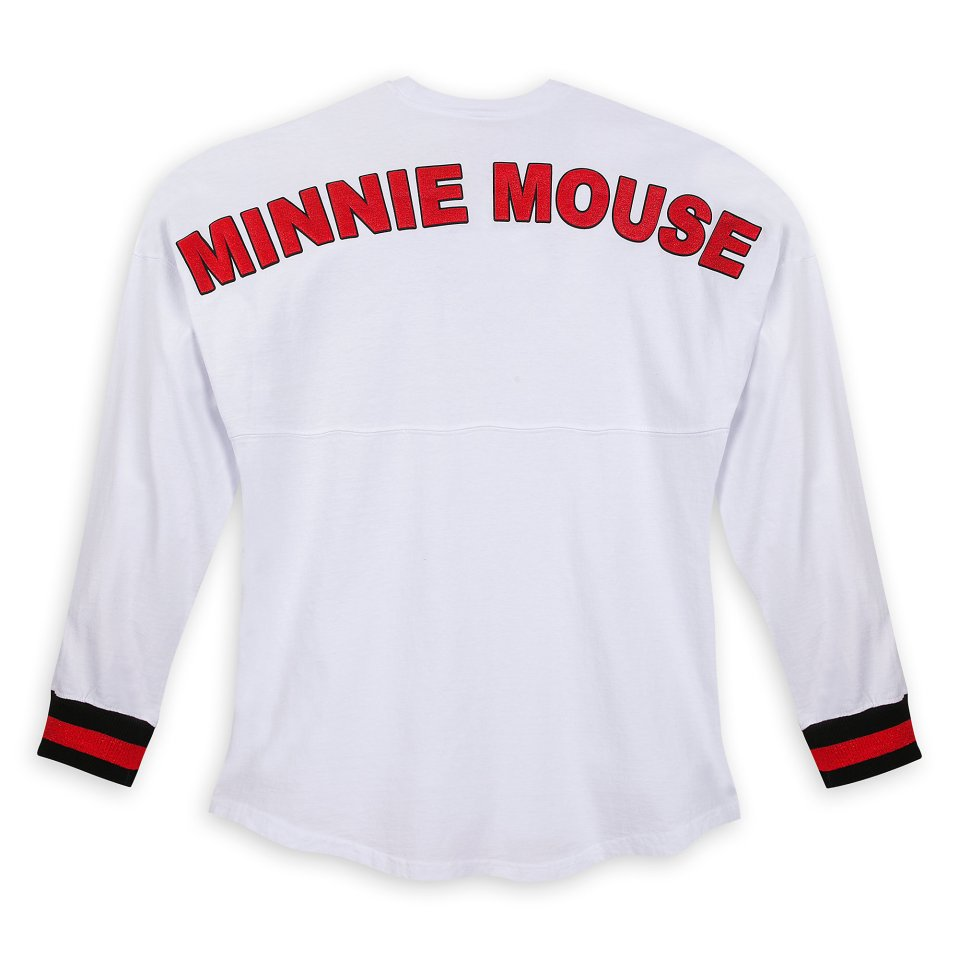 Product Image of Minnie Mouse Spirit Jersey for Women # 2
