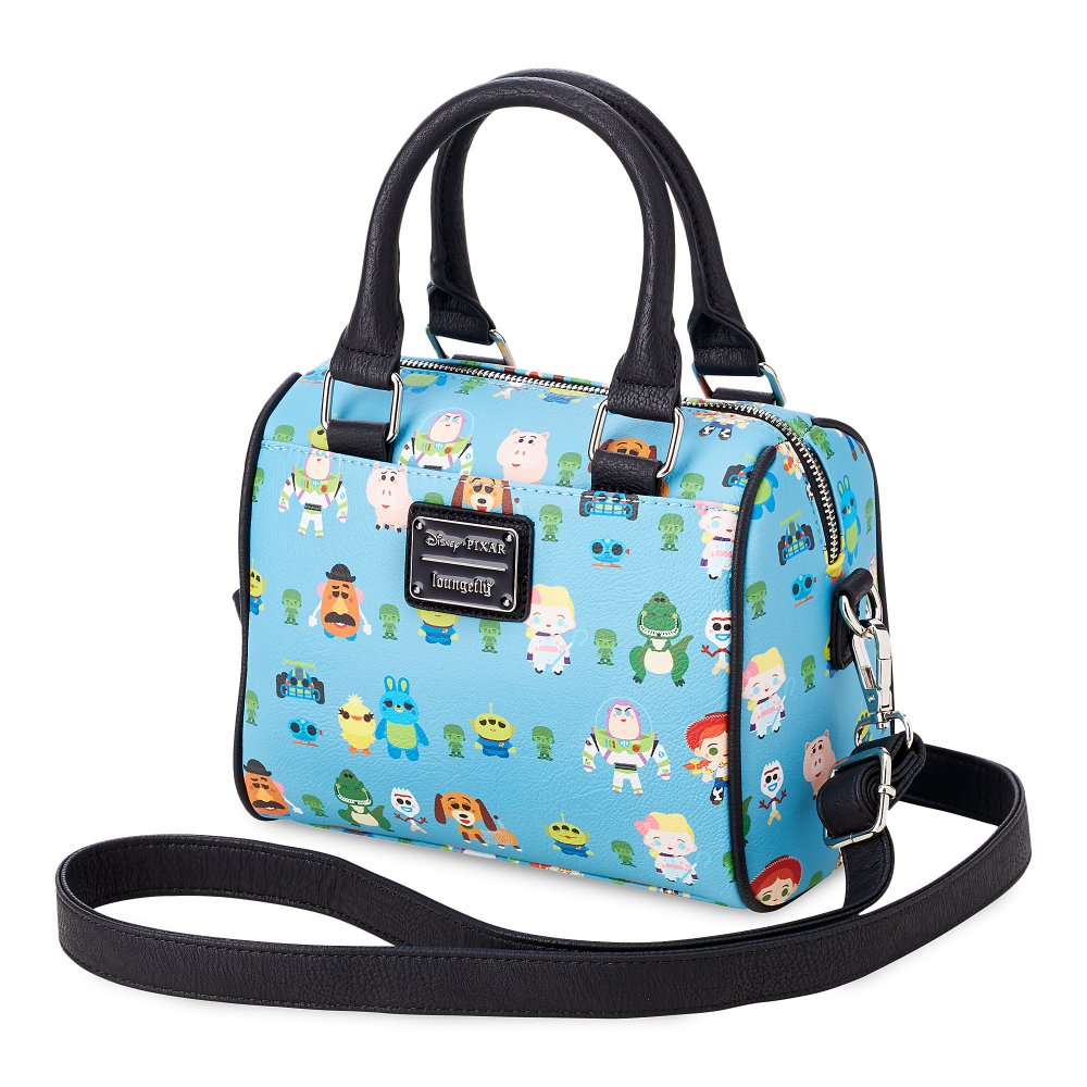 Toy Story 4 Duffel Bag by Loungefly Official shopDisney