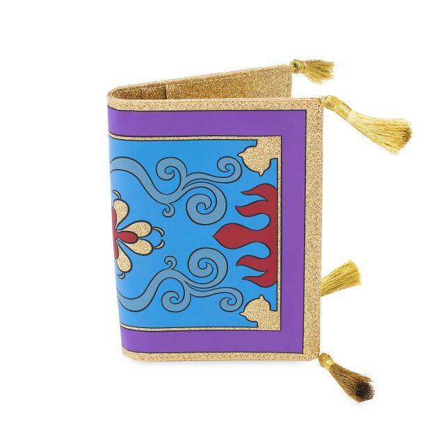 Magic Carpet Passport Holder by Cakeworthy - Aladdin Official shopDisney