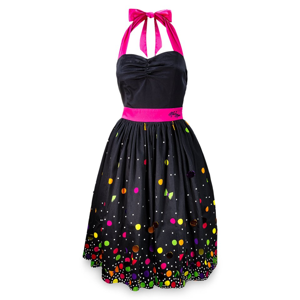 Product Image of Minnie Mouse Dress for Women # 1