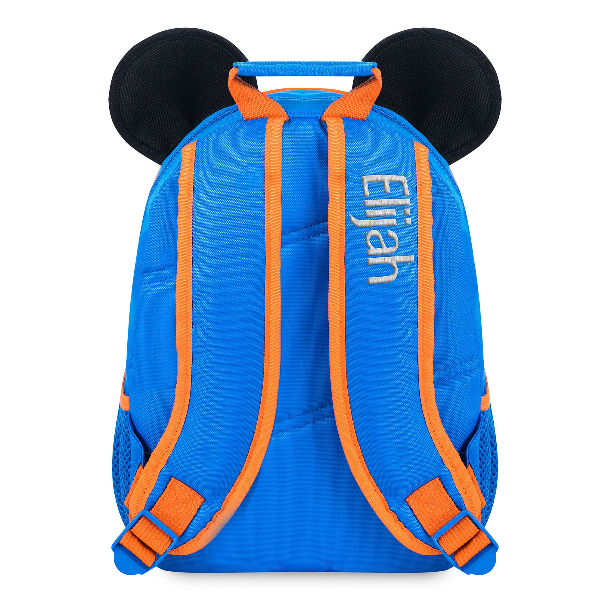 mickey mouse backpack for
