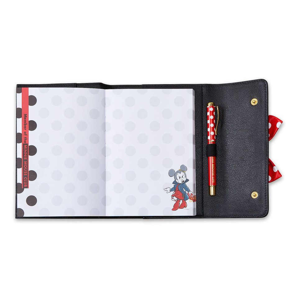 Product Image of Minnie Mouse Journal with Pen # 2