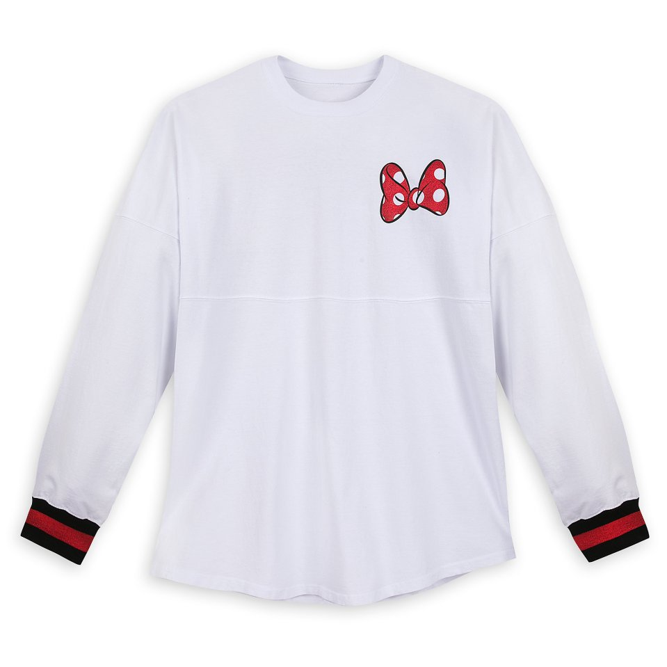 Product Image of Minnie Mouse Spirit Jersey for Women # 1